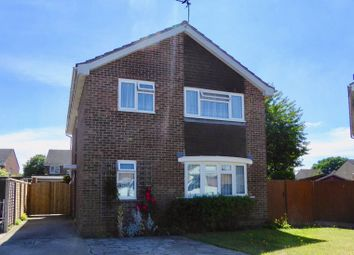 Thumbnail 4 bed detached house for sale in Gillingham Close, Bournemouth