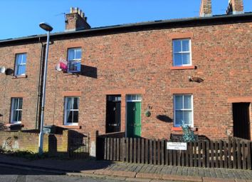 Thumbnail 3 bed terraced house to rent in 9 Hasell Street, Carlisle