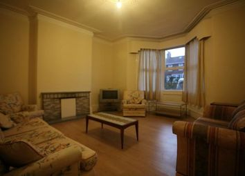 Thumbnail 4 bed terraced house to rent in Wingrove Road, Fenham