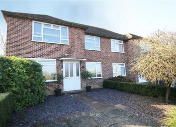 Thumbnail 2 bed flat for sale in Oakleigh Park North, Oakleigh Park, London