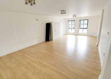 Thumbnail Studio to rent in Frobisher House, Westgate, Peterborough