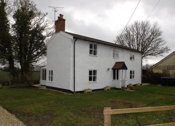 Thumbnail 4 bed detached house for sale in Ashbocking, Ipswich, Suffolk