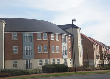Thumbnail 1 bed flat for sale in Windermere Drive, Doncaster