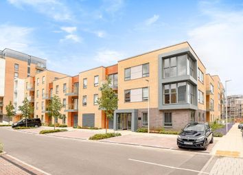 Thumbnail 1 bed flat for sale in Nightingale House, Drake Way