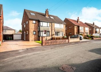 Thumbnail 3 bed semi-detached house for sale in Moorfield Drive, Ribbleton, Preston, Lancashire