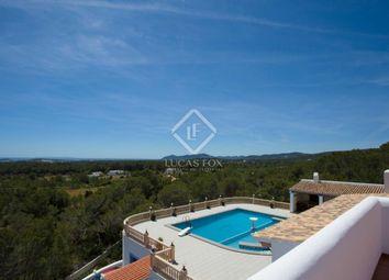 Thumbnail 7 bed villa for sale in Spain, Ibiza, Santa Eulalia, Ibz6196