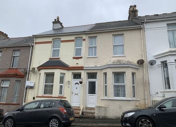 Thumbnail 3 bed terraced house to rent in St. Aubyn Avenue, Keyham, Plymouth