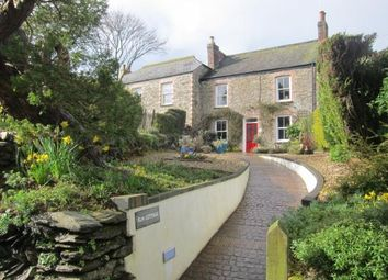 Thumbnail 4 bedroom terraced house for sale in Truro, Cornwall
