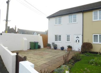 Thumbnail 3 bed semi-detached house for sale in Skinner Road, Lydd, Romney Marsh, Kent