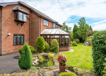 Thumbnail 5 bed detached house for sale in Southport Road, Leyland
