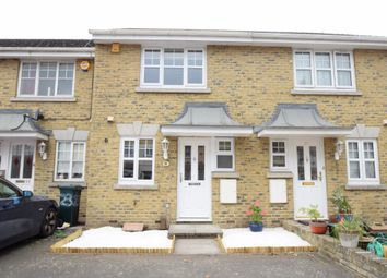 Thumbnail 2 bed property to rent in Woldham Road, Bromley