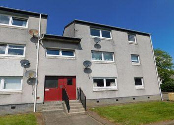 Thumbnail 2 bed flat to rent in Kildare Drive, Lanark
