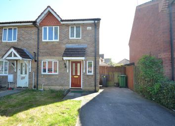 Thumbnail 3 bed semi-detached house to rent in 40 Aston Place, St. Mellons, Cardiff, South Glamorgan