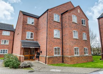 2 bed flat for sale in Brookfield Court, Alcester Road, Stratford-Upon-Avon CV37