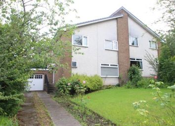 Thumbnail 4 bed semi-detached house for sale in Patrick Street, Paisley, Renfrewshire