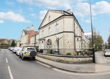 Thumbnail 4 bed terraced house for sale in Nunthorpe Avenue, York