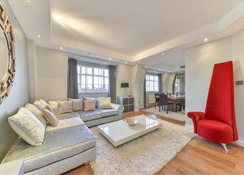Thumbnail 3 bed flat for sale in Knightsbridge Court, 12 Sloane Street, London