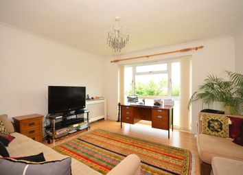 Thumbnail 2 bed flat to rent in Thicket Road, Sutton
