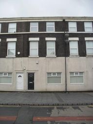 Thumbnail 2 bedroom flat to rent in Mill Street, Liverpool