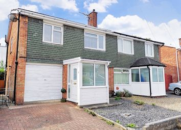 3 bed semi-detached house for sale in St. Davids Way, Caerphilly CF83