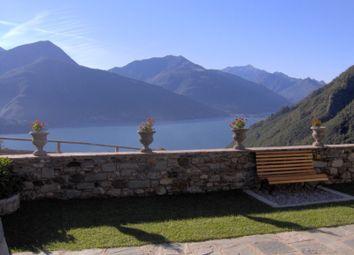 Thumbnail 4 bed villa for sale in Gravedona Ed Uniti, Gravedona Ed Uniti, Como, Lombardy, Italy