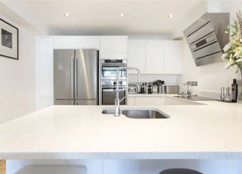 Thumbnail 3 bed mews house for sale in The Hub, Harberson Road, Balham, London