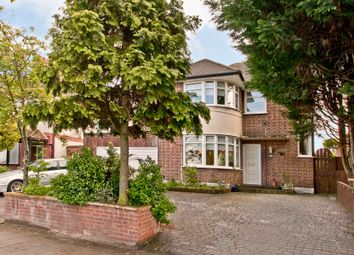 Thumbnail 3 bed detached house to rent in Sidcup Road, London