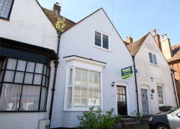 3 bed terraced house for sale in High Street, Bletchingley, Redhill RH1