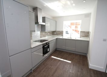 Thumbnail 2 bed flat to rent in Tavistock Place, Bedford