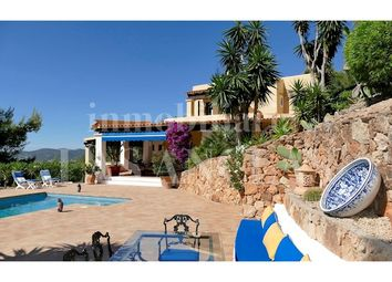 Thumbnail 6 bed villa for sale in San Agustín, Ibiza, Spain