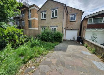 Thumbnail 4 bed detached house to rent in Sylvan Hill, Crystal Palace