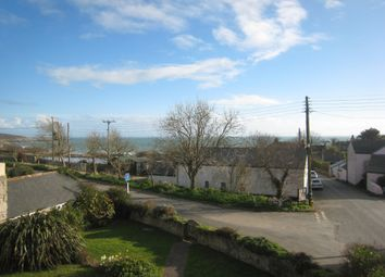Thumbnail 2 bedroom end terrace house to rent in Perranuthnoe, Penzance