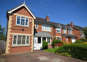 Thumbnail 4 bedroom detached house for sale in Briars Mount, Heaton Mersey, Stockport, Greater Manchester