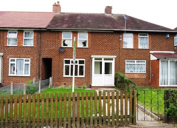 Thumbnail 3 bedroom property to rent in Audley Road, Birmingham