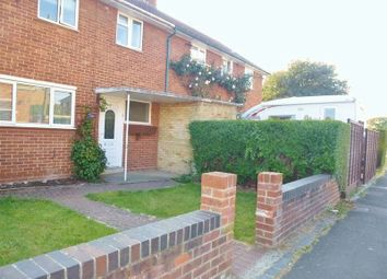 Thumbnail 3 bed semi-detached house for sale in Crookham Road, Southampton