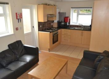 Thumbnail 6 bed terraced house to rent in Rhymney Street, Cathays, Cardiff