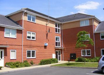2 bed flat to rent in Broad Lane, Coventry CV5