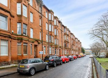 Thumbnail 1 bed flat for sale in 19 Rannoch Street, Cathcart