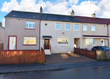Thumbnail 3 bedroom terraced house to rent in Crofthead Crescent, Bellshill