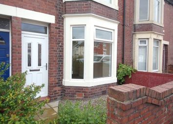 Thumbnail 2 bed flat for sale in Millbank Terrace, Bedlington