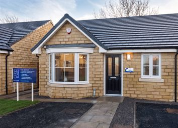 Thumbnail 2 bed semi-detached bungalow for sale in Scholar's Park, Bourne Avenue, Darlington, County Durham
