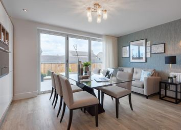 "Thumbnail 4 bed detached house for sale in ""The Kingsbury"" at Pastures Road, Mexborough"