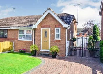 Thumbnail 2 bed bungalow for sale in Cawthorne Way, Mansfield, Nottinghamshire