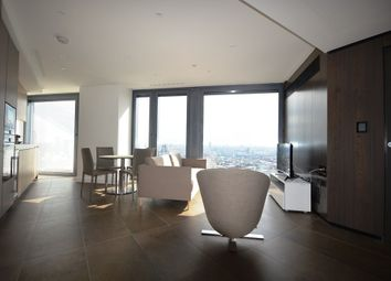 Thumbnail 1 bed flat to rent in Chornicle Tower, City Road, London