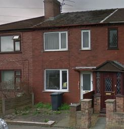 Thumbnail 2 bed terraced house for sale in 3 Ash Drive, Swinton, Manchester, Lancashire