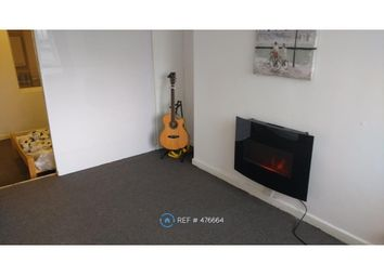 Thumbnail 1 bed flat to rent in Waterloo Road, Stoke