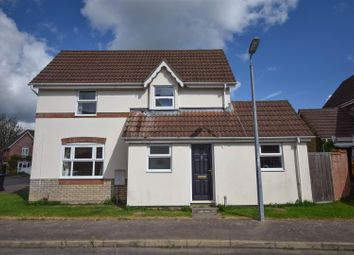 Thumbnail 2 bedroom property to rent in Kingfisher Drive, Burwell, Cambridge