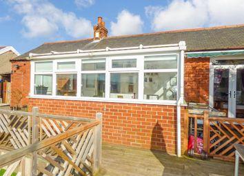 3 bed bungalow for sale in Johnson Villas, Choppington NE62