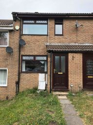Thumbnail 3 bed terraced house to rent in Maes Y Parc, Swansea