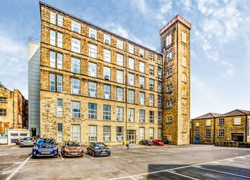 2 bed flat for sale in Savile Street, Milnsbridge, Huddersfield HD3